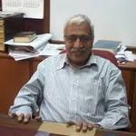 Prof S Raman