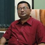 Dr  A Kushari
