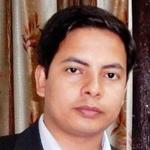Prof  Mithilesh Kumar Jha