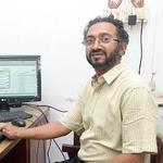 Dr Abhijit P Deshpande