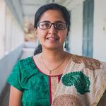 Prof Merin Simi Raj