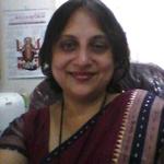 Prof Srabani Taraphder