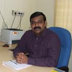 Dr  N D Pradeep Singh