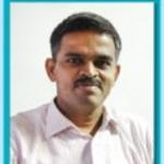 Dr. Srinivasan Chandrasekara
