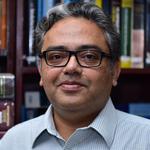Prof Indrajit Dube