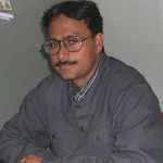 Prof. S. Majhi