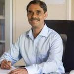 Prof. R.I. Sujith