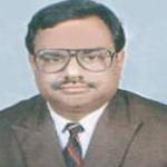 Dr Bikash Mohanty