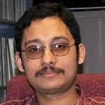 Dr  M Halder