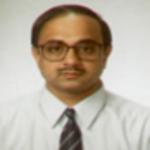 Dr  K Shanti Swarup