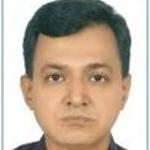 Prof  Soumya Kanti Ghosh