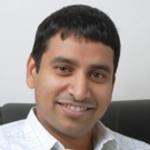 Prof  Harinath Chakrapani