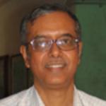 Prof Amitava Dasgupta