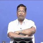 Dr J R  Mudakavi