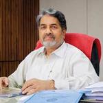 Prof  R K Shevgaonkar