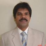 Prof. Dilip Kumar Swain