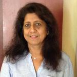 Prof Jhumkee Iyengar