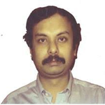 Prof Santanu Chaudhary