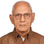 Prof  V G K  Murti