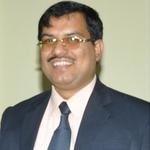 Dr. Radhakant Padhi