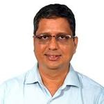 Dr  S  Ramanathan