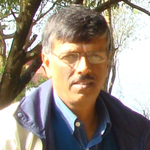 Prof. Tapan K. Sengupta