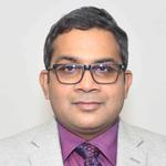 Dr  Shishir Sinha