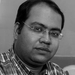 Prof  Sandip Chakraborty
