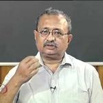 Prof. Debkumar Chakrabarti