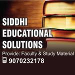 siddhieducational