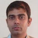 Prof Nalin Bharti