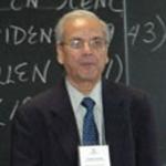 Prof. Amitabha Ghosh, R& D Advisor IIT Kanpur