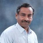 Prof A N Bhaskarwar