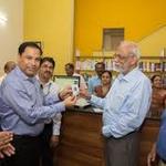 Prof  Parasuraman S