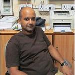 Prof Samik Nanda