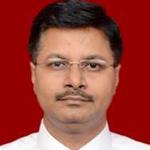 Dr Anil Verma
