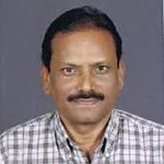 Prof  M K  Gunasekaran