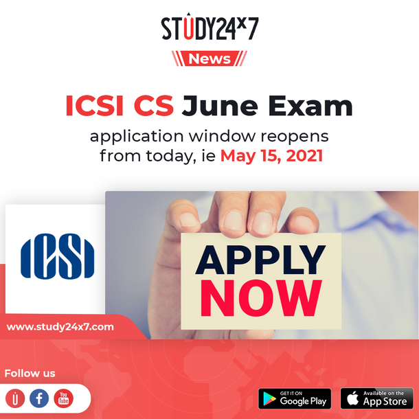 The Institute of Company Secretaries of India (ICSI) ...
