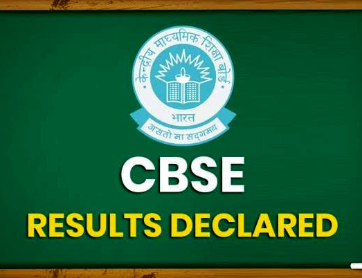 cbseresults the wait is finally over! cbse announces ...