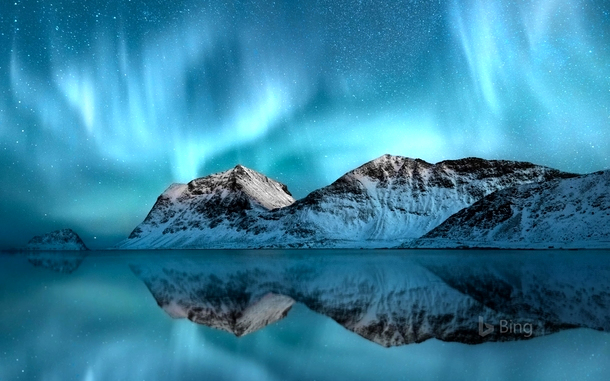 The mechanics of the northern lights are still not fu...