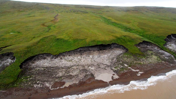 What is Permafrost ? Permafrost is any ground that re...