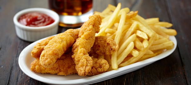 Target 2023 to Eliminate Trans Fats In partnership wi...