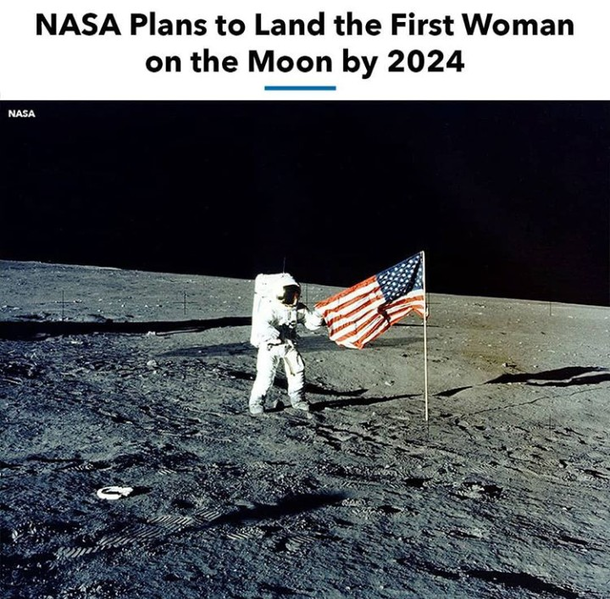 Is there any difference between landing a man or woma...