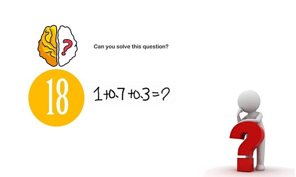 can you solve this question? Accept the challenge