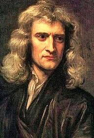 sir Issac Newton :British physicicst Newton (1642-172...