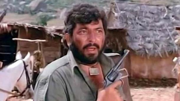 Gabbar Singh was a real MANAGEMENT GURU.    Points he...
