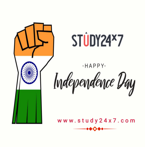 Happy 74th Independence Day to all Indians around the...