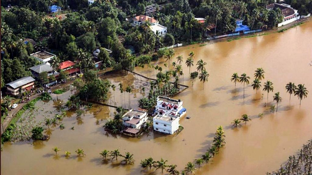 Supreme Court Blames Construction Work for Floods  Wh...