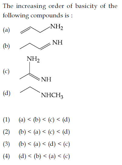 JEEMain2018 Chemistry
