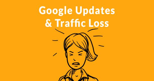 Google Update Impact